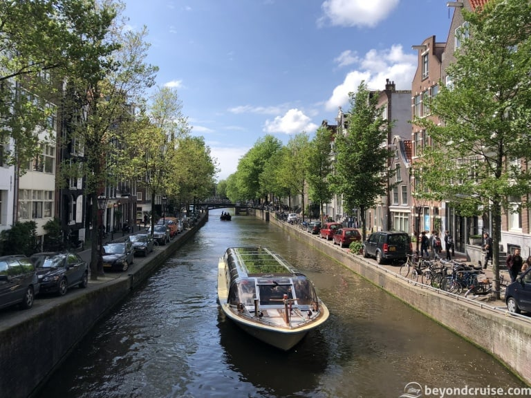 Day 11 – Amsterdam, The Netherlands