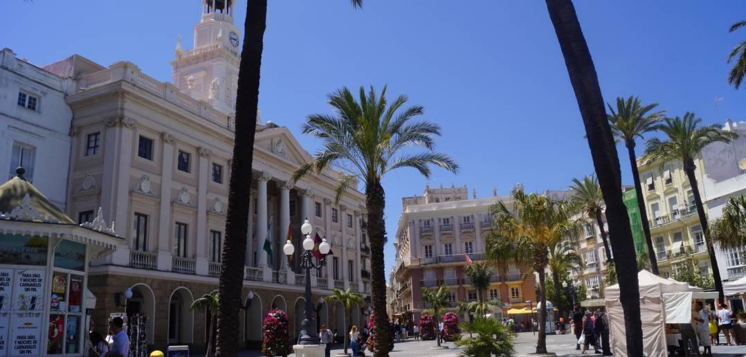 Live Voyage On Msc Magnifica Day 6 Cadiz Spain