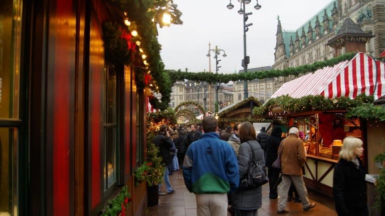 Top 10 Christmas Markets (2018)