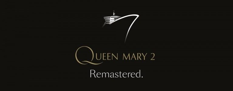 Cunard's Queen Mary 2 Remastered is going to be amazing!