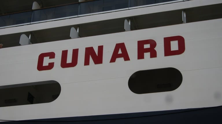 Top 10 things to do on a Cunard cruise!