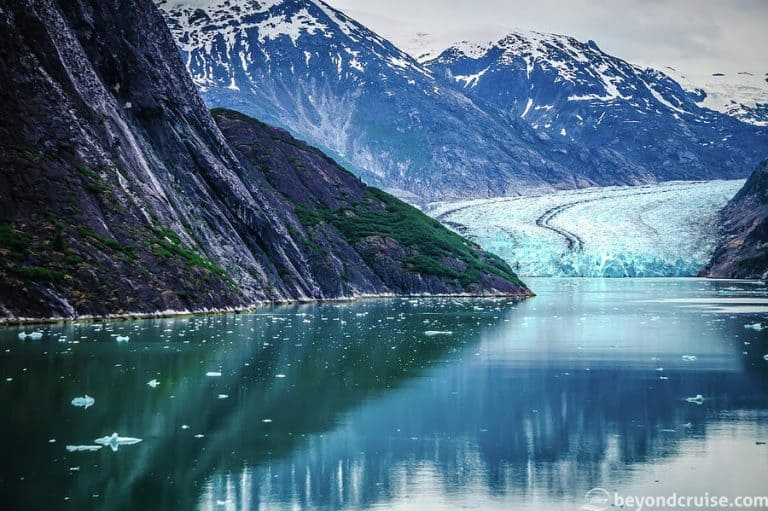 Cunard Line's Expert Lineup for Alaskan Voyages in 2019