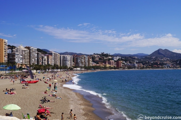 Day 7 – Malaga, Spain