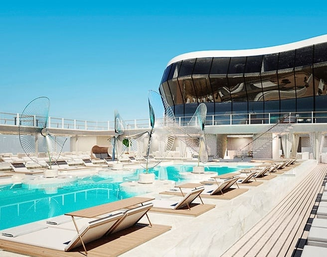 MSC Bellissima Atmosphere Pool preview