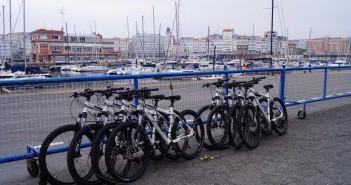 MSC Cruises Bike Excursions