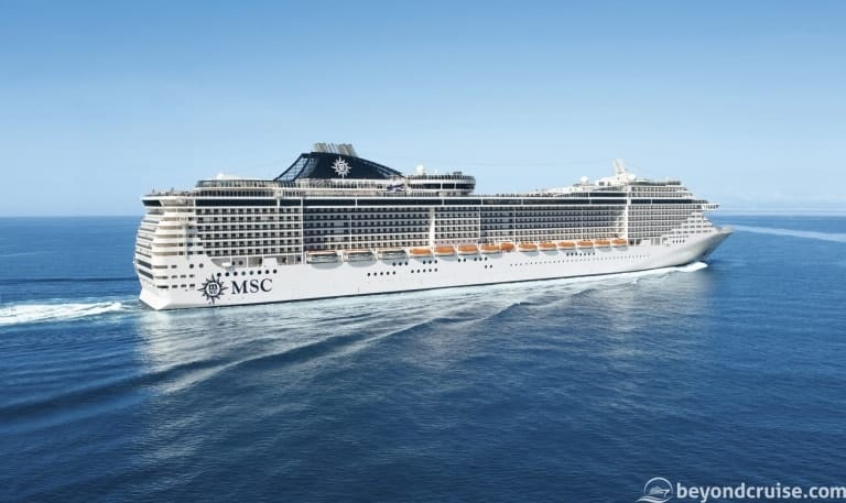 MSC Cruises Status Match – What is it?