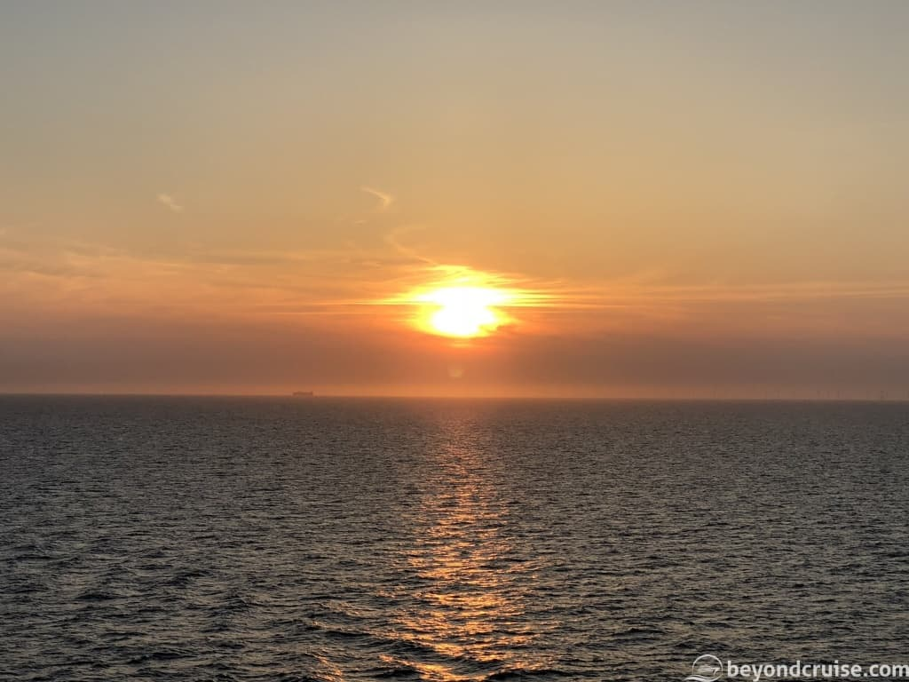 Live Voyage On Msc Magnifica Day 12 At Sea