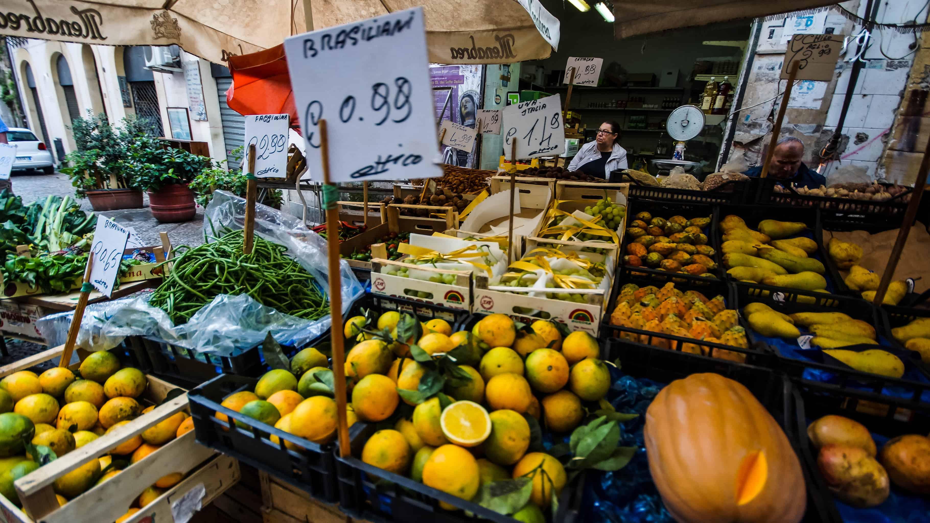 Day 4 – Palermo, Sicily | BeyondCruise