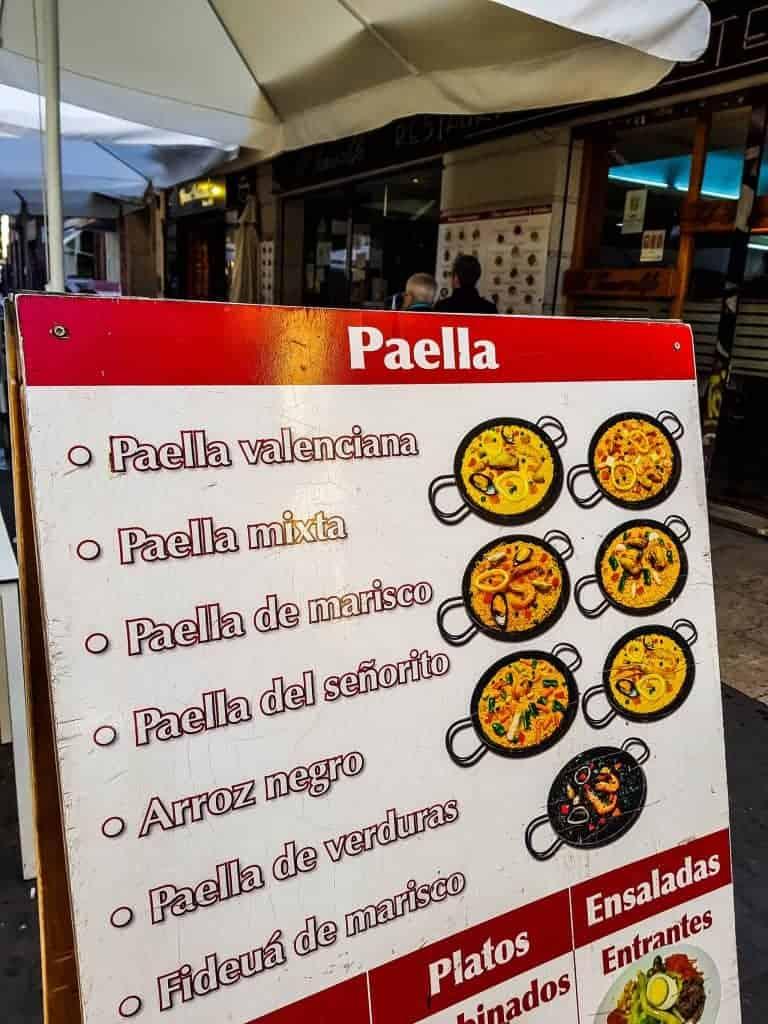 Paella!