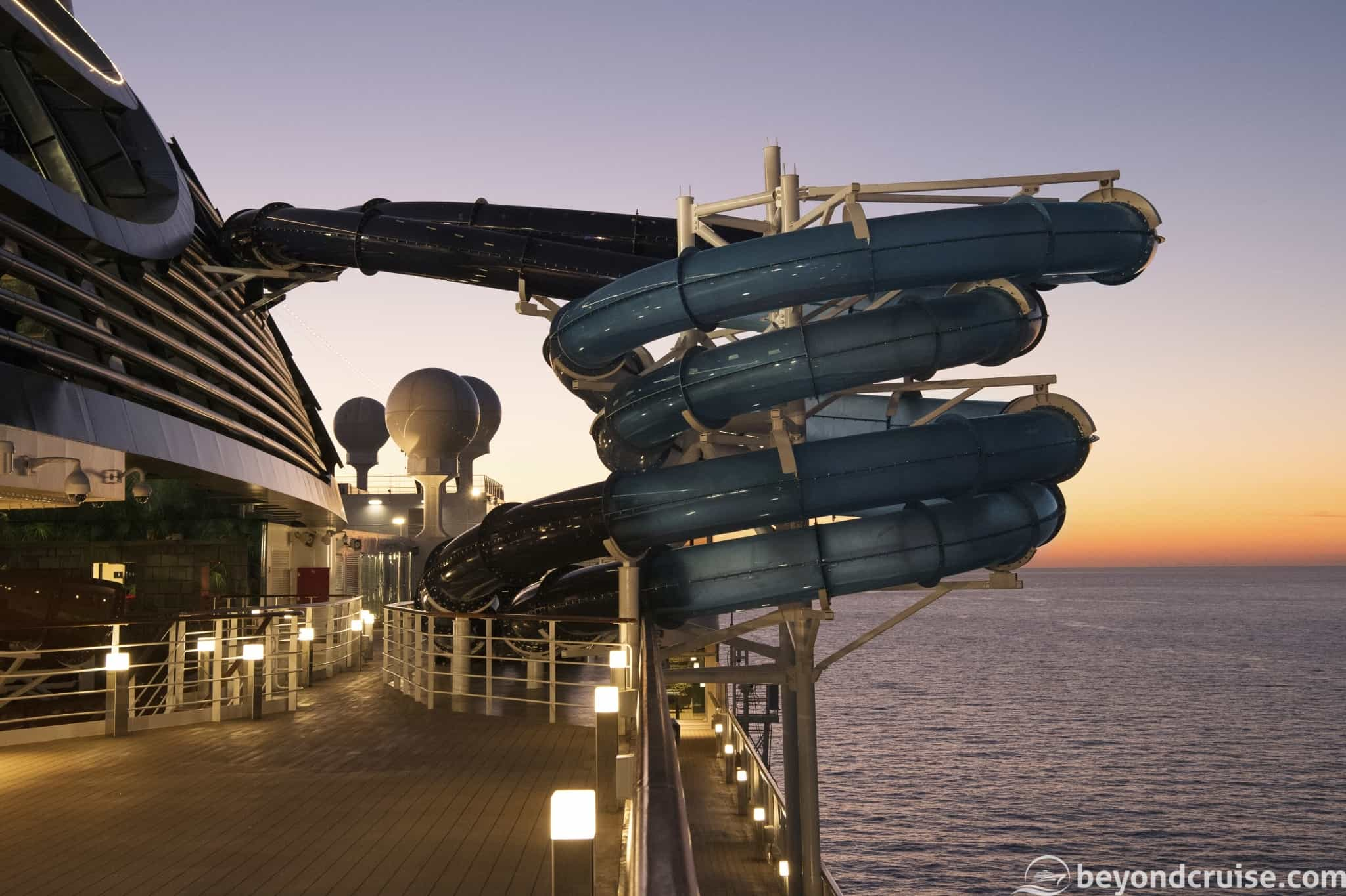 MSC Seaview Top 15 Things To Do! | BeyondCruise