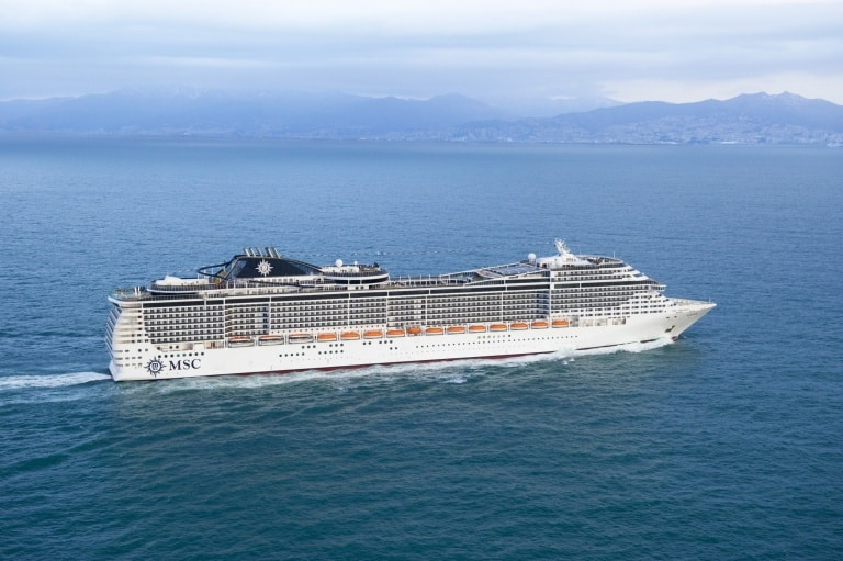 MSC Cruises to develop private island for $200million