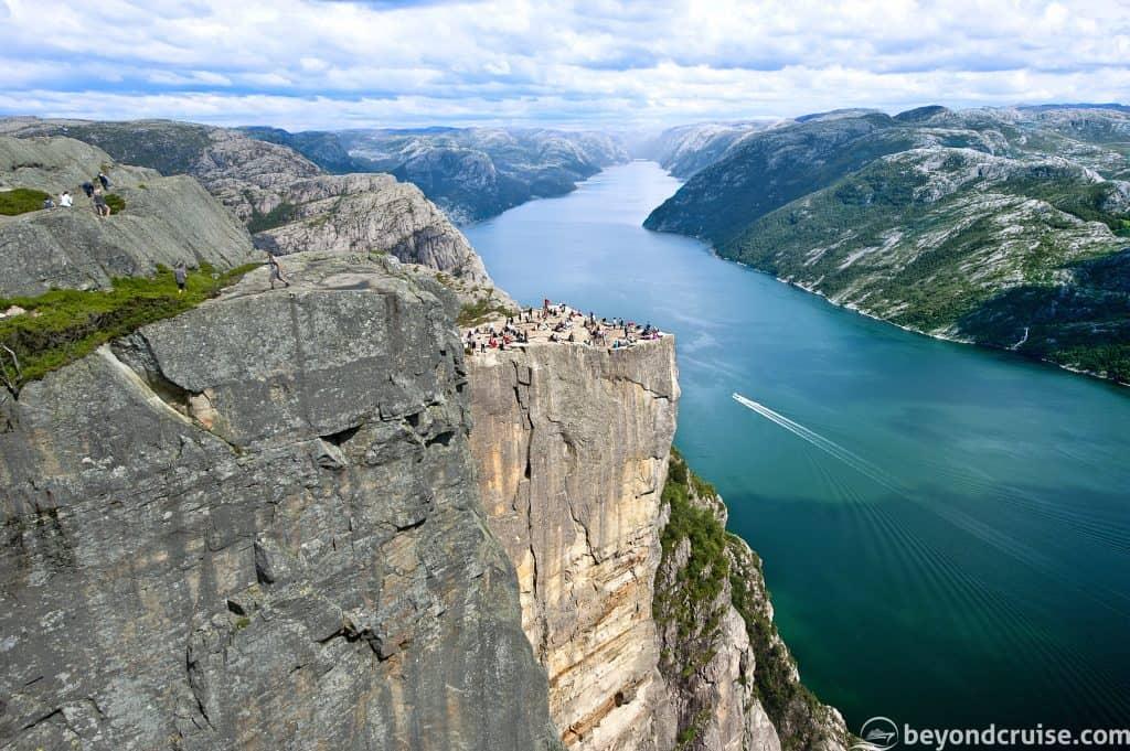 Pulpit Rock (Stavanger)
