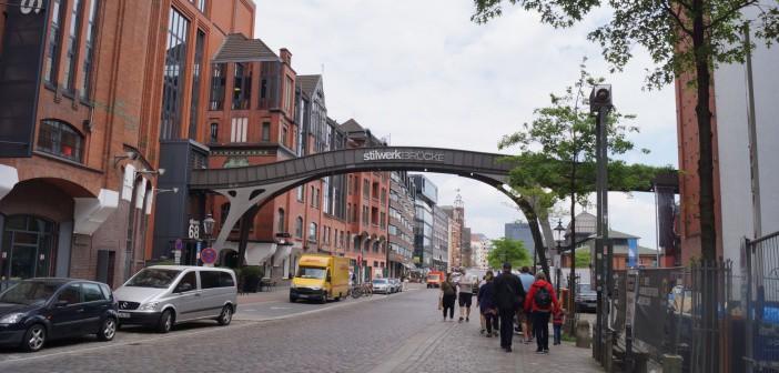 Day 13 – Hamburg, Germany