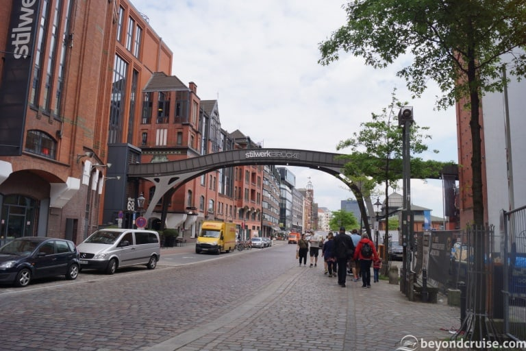 Day 13 – Hamburg, Germany